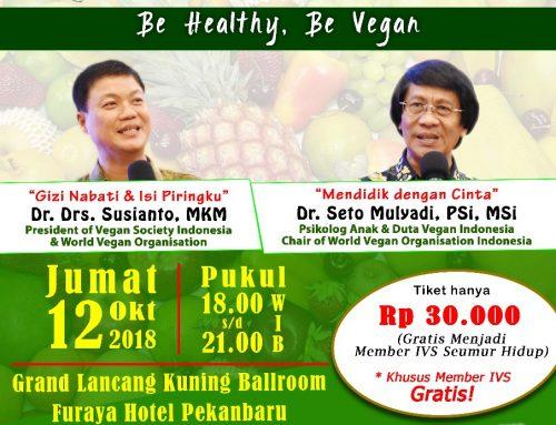 Seminar Vegan