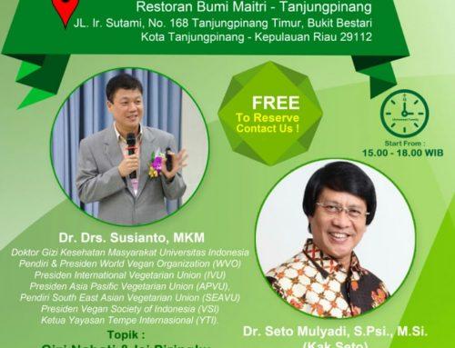 Seminar Kesehatan dan Pendidikan
