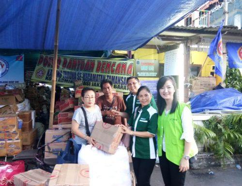 IVS & VSI Charity