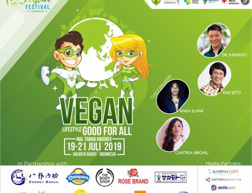 Vegan Festival Indonesia 2019