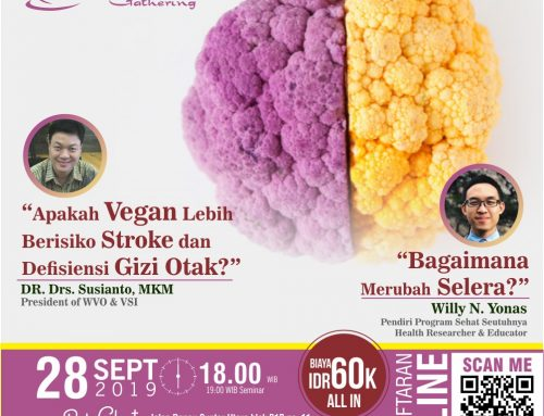 Vegan Gathering