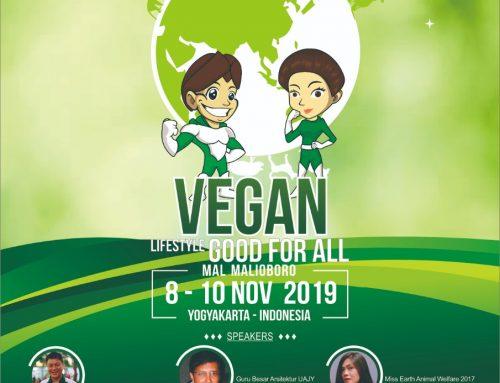 Vegan Festival Yogyakarta