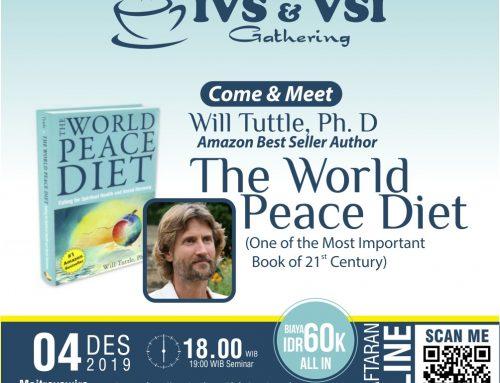 IVS-VSI Gathering