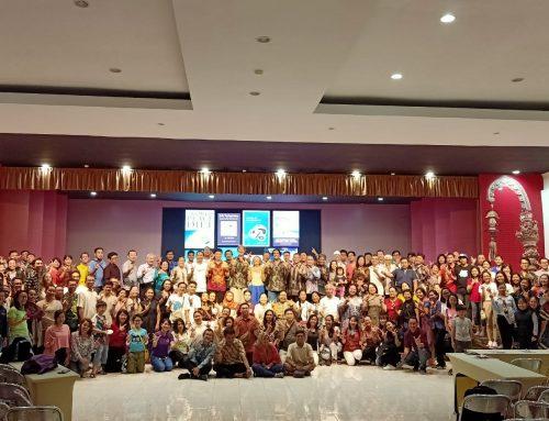 Gathering IVS Bali