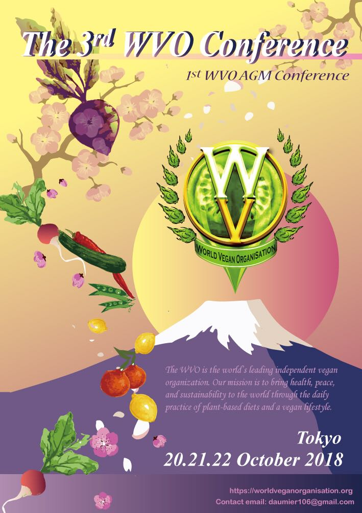 The 3rd WVO Conference
